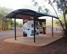 Forty Mile Scrub National Park - Accommodation Mermaid Beach