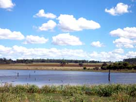 Gordonbrook Dam - Accommodation Mermaid Beach