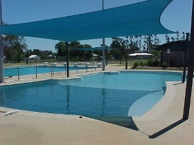 Tambo Aquatic Centre - Accommodation Mermaid Beach