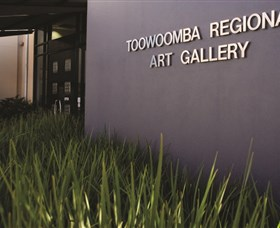 Toowoomba Regional Art Gallery - Accommodation Mermaid Beach