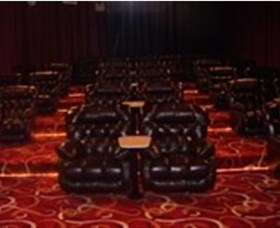 Gladstone Cinemas - Accommodation Mermaid Beach