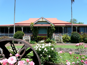 Greenmount Homestead - Accommodation Mermaid Beach