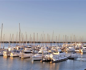 Bundaberg Port Marina - Accommodation Mermaid Beach