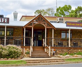 Rubyvale Gem Gallery - Accommodation Mermaid Beach