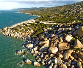 Cape Melville National Park - Accommodation Mermaid Beach