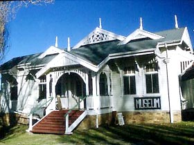 Stanthorpe Heritage Museum - Accommodation Mermaid Beach