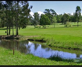 Village Links Golf Course - Accommodation Mermaid Beach