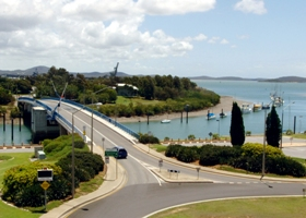 Gladstone Marina - Accommodation Mermaid Beach