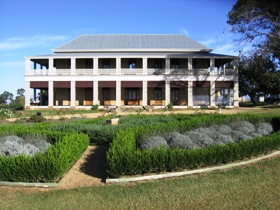 Glengallan Homestead and Heritage Centre - Accommodation Mermaid Beach