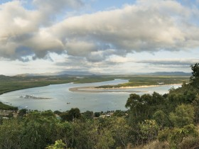 Cooktown Scenic Rim Trail - Accommodation Mermaid Beach