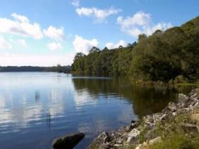 Lake Paluma - Accommodation Mermaid Beach