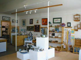 Great Alpine Gallery - Accommodation Mermaid Beach