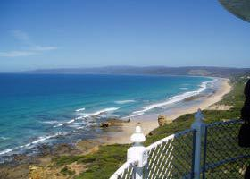 Split Point Lighthouse Tours Aireys Inlet - Accommodation Mermaid Beach