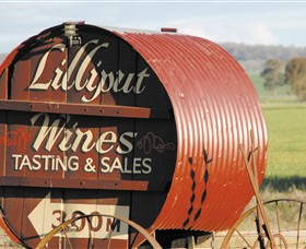 Lilliput Wines - Accommodation Mermaid Beach