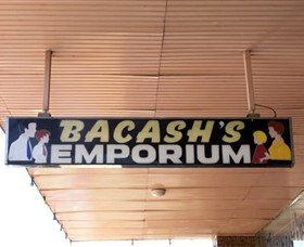 Bacash Emporium - Accommodation Mermaid Beach