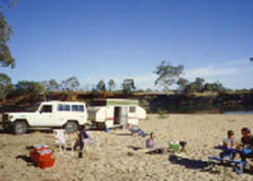 Murray-Kulkyne Regional Park - Accommodation Mermaid Beach
