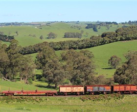 South Gippsland Tourist Railway - Accommodation Mermaid Beach