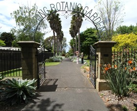 Friends of Geelong Botanic Gardens - Accommodation Mermaid Beach