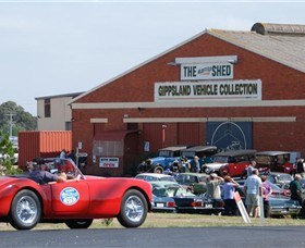 Gippsland Vehicle Collection - Accommodation Mermaid Beach