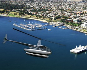 Geelong Helicopters - Accommodation Mermaid Beach