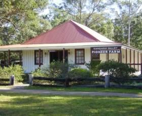 Kangaroo Valley Pioneer Museum Park - Accommodation Mermaid Beach
