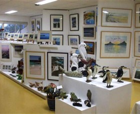 Huskisson Gallery and Picture Framing - Accommodation Mermaid Beach