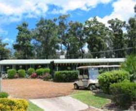 Sussex Inlet Golf Club - Accommodation Mermaid Beach