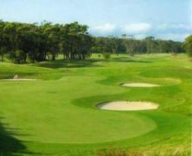 Shoalhaven Heads Golf Club Bistro - Accommodation Mermaid Beach