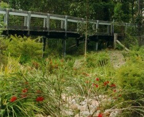 Eurobodalla Botanic Gardens - Accommodation Mermaid Beach