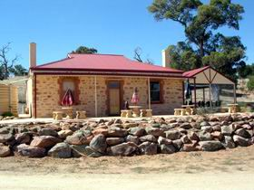 Uleybury Wines - Accommodation Mermaid Beach