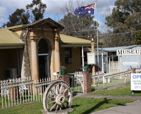 Gundagai Historic Museum - Accommodation Mermaid Beach