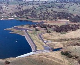 Chifley Dam - Accommodation Mermaid Beach