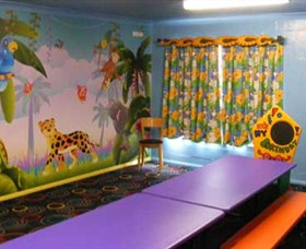 Jumbos Jungle Playhouse and Cafe - Accommodation Mermaid Beach