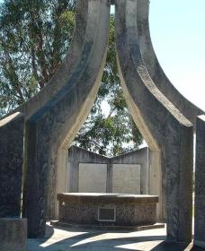 Inverell and District Bicentennial Memorial - Accommodation Mermaid Beach