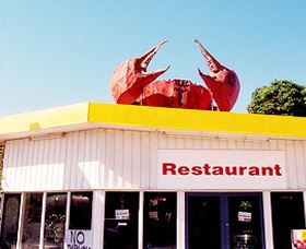 Big Crab - Accommodation Mermaid Beach
