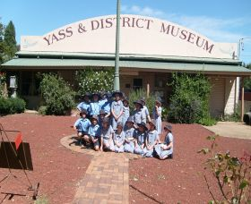 Yass and District Museum - Accommodation Mermaid Beach