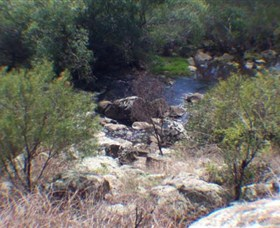 Hume and Hovell Walking Track Yass - Albury - Accommodation Mermaid Beach