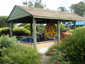 Kingaroy Rotary Park - Accommodation Mermaid Beach