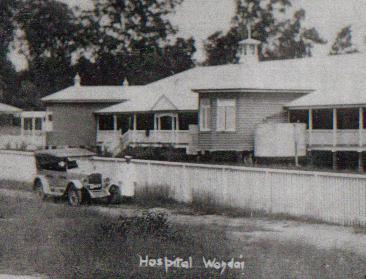 Wondai Heritage Museum - Accommodation Mermaid Beach