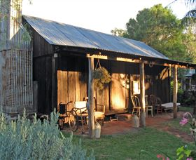 Highfields Pioneer Village - Accommodation Mermaid Beach
