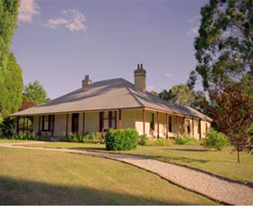 Eskbank House and Museum - Accommodation Mermaid Beach