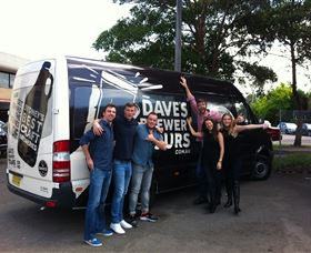 Daves Brewery Tours - Accommodation Mermaid Beach