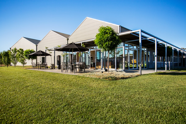 Bunnamagoo Wines - Accommodation Mermaid Beach