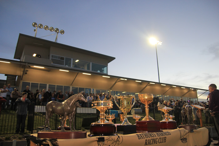 Bathurst Harness Racing Club - Accommodation Mermaid Beach