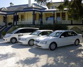Highlands Chauffeured Hire Cars Tours - Accommodation Mermaid Beach