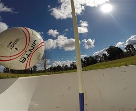 Footgolf Werrington - Accommodation Mermaid Beach