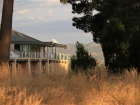 Glenelg Golf Club and Pinehill Bistro - Accommodation Mermaid Beach