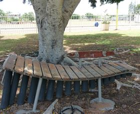 Barcaldine Musical Instruments - Accommodation Mermaid Beach