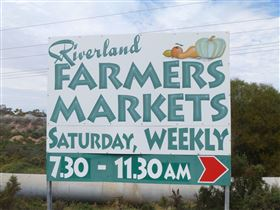 Riverland Farmers Market - Accommodation Mermaid Beach