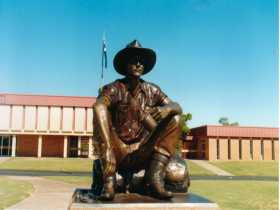 Cunnamulla Fella - Accommodation Mermaid Beach